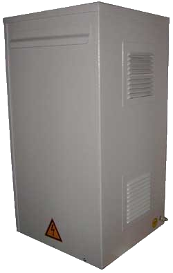 Шкаф для генератора